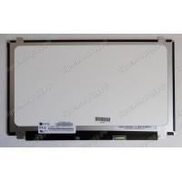 """Матрица для ноутбука 15.6"""" 1366x768 30 pin SLIM LED NT156WHM-N12 V8.0 уши верх низ глянцевая"""