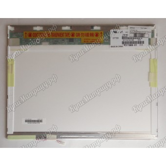 """Матрица для ноутбука 15.0"""" 1024*768 30 pin CCFL LP150X08(TL)(A2) матовая с разбора"""