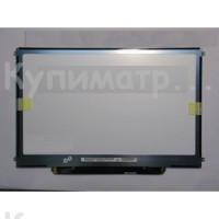 """Матрица для ноутбука 13.3"""" 1280x800 30 pin спереди SLIM уши по бокам LP133WX2(TL)(C3)"""