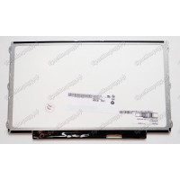 "Матрица для ноутбука 12.5"" 1366x768 40 pin SLIM B125XW01 V.0 уши лево право глянцевая"