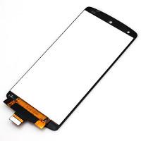 Дисплей LG Google Nexus 5 D820 d821 + тачскрин синий