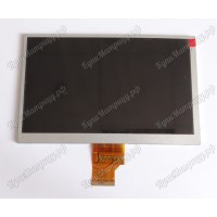 Дисплей Acer A100 A101 B1-A71 Explay MID-725 40pin