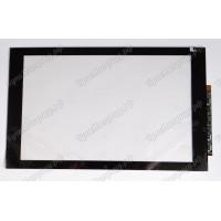 Тачскрин Acer W500 W501 черный