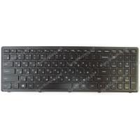 Клавиатура Lenovo 17 с рамкой с подсветкой