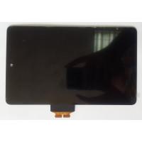 Дисплей Asus Google Nexus 7 ME370 ME370G ME370TG 06WW 1309 5185L FPC-1 REV:3 + тачскрин 31pin черный