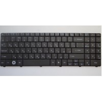 Клавиатура MSI CR640 CX640 CX640DX V128862AS1 OKNO-XV1RU11 черная