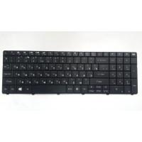 Клавиатура Packard Bell LE11 TE11 черная