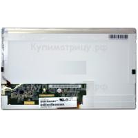 """Матрица для ноутбука 10.1"""" 1024x600 40 pin LED BT101IW01 V.0 слева внизу"""