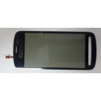 Тачскрин Nokia 808 черный