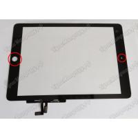 Тачскрин iPad Air черный