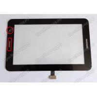 Тачскрин Samsung P3100 CM-P3100A-FPCB-04 50pin черный