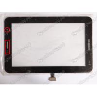 Тачскрин Samsung P6200 GT-P6200 Galaxy Tab 7.0 черный