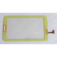 Тачскрин Samsung SM-T211 LT02_3G_Rev00 60pin желтый