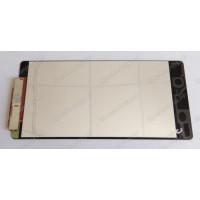 Дисплей Sony Xperia Z2 (D6503) + тачскрин черный