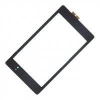 Тачскрин Asus Google Nexus 7 ME571K ME571KL K008 K009 черный