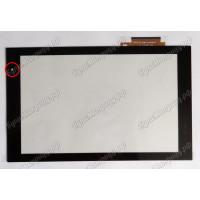 Тачскрин Acer A500 A501 черный