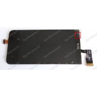 Дисплей HTC Desire 300 + тачскрин черный
