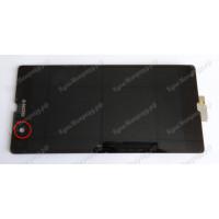 Дисплей Sony Xperia Z C6603 + тачскрин черный