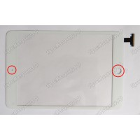 Тачскрин iPad mini mini2 белый ориг
