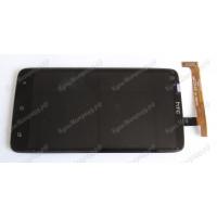 Дисплей HTC One X s720e PJ46100 + тачскрин черный