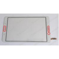 Тачскрин Samsung SM-T330 REV0.0 LF-A G 60pin белый