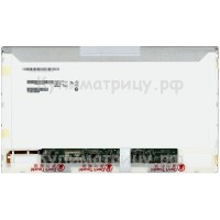 "Матрица для ноутбука 15.6"" 1366x768 40 pin LED N156B6-L0B rev.C2 глянцевая"