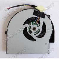 Кулер Dell 13Z M301Z N301Z N311Z | V131 DFS470805WL0T FAAR 4pin