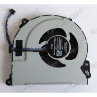 Кулер HP 15-j000 17 DFS531105MC0T 6033B0032801 A02 120114A DC5V 0.5A 4pin