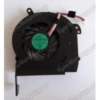 Кулер Gateway NV44 NV48 NV4803 NV4402C NV4808C Z6 Z06 AB0705HX-EBB DC5V 0.2A 4pin