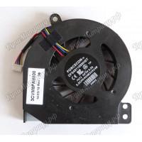 Кулер Dell 1014 1015 1018 1088 DFS491105MH0T DC5V 0.5A 4pin