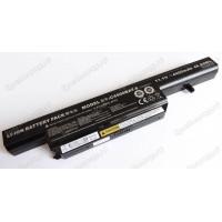 Аккумулятор Clevo/DNS C4500 C4500Q C4501 C4505 W150 C4500BAT-6 11.1V 4400mAh ориг