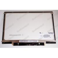 """Матрица для ноутбука 13.3"""" 1280x800 30 pin спереди SLIM LTN133AT09 уши по бокам"""