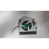 Кулер DNS Clevo W150 W350 W370 W370 AB7905HX-DE3 W370ET DC5V 0.40A 3pin