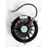 Кулер Fujitsu L1300 L1310G L7320 L7320G L7320GW CBB45B05HF DC5V 0.2A 3pin с разбора