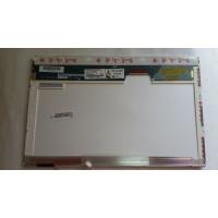 """Матрица для ноутбука 15.4"""" 1280x800 30 pin CCFL CLAA154WB05A глянцевая с разбора"""