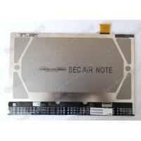 Дисплей Samsung N8000 LTL101AL01-801 ориг