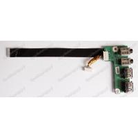 Плата USB Audio LG R510 R51 с разбора