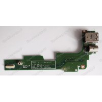 Плата USB S-Video Dell 1525 HY-DE001 с разбора