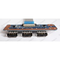 Плата USB Sony PCG-71913L с разбора