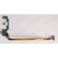 Плата Firewire 4 pin iLink HP NC6320 с разбора