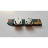 Плата USB Sony PCG-5426 с разбора