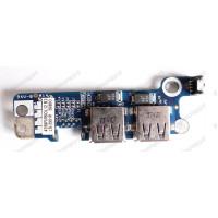 Плата USB Acer 5520 с разбора