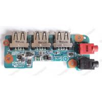 Плата USB Audio Sony PCG-3H4P с разбора
