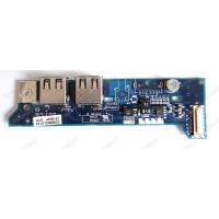 Плата USB Acer 5100 5630 2490 4230 5680 с разбора