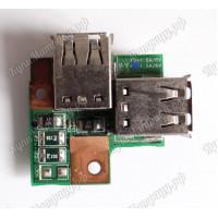 Плата USB Fujitsu Siemens V8210 с разбора