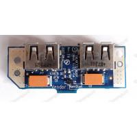 Плата USB Toshiba A210-16G с разбора