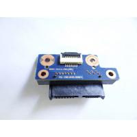 Плата подключения оптического привода SATA Samsung R525  с разбора