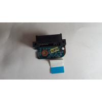 Плата оптического привода SATA Acer 5250 с разбора