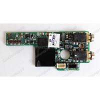 Плата Audio HP 1000 с разбора