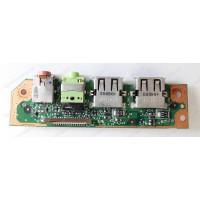 Плата USB Audio TOSHIBA L30-134 с разбора